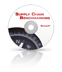Supply Chain Benchmarking Video Bonus
