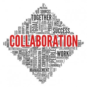 Collaboration for improving marketing effectiveness