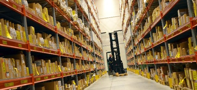 Warehouse Best Practices