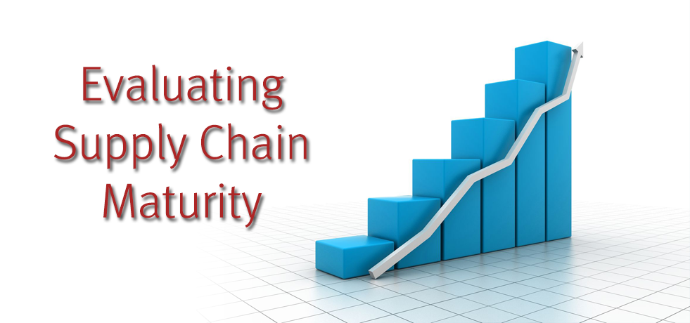 If You Want to Improve Your Supply Chain… Think Maturity