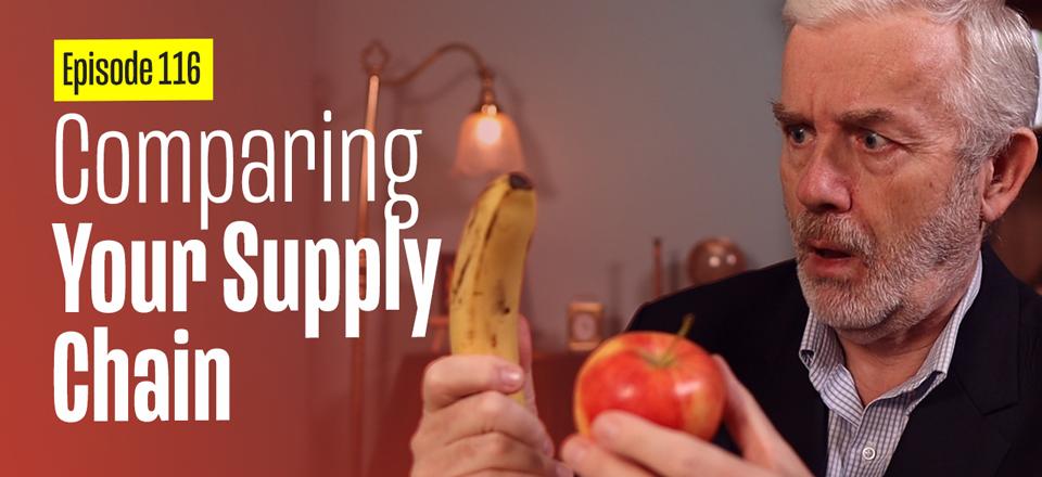 Apples versus Apples Benchmarking