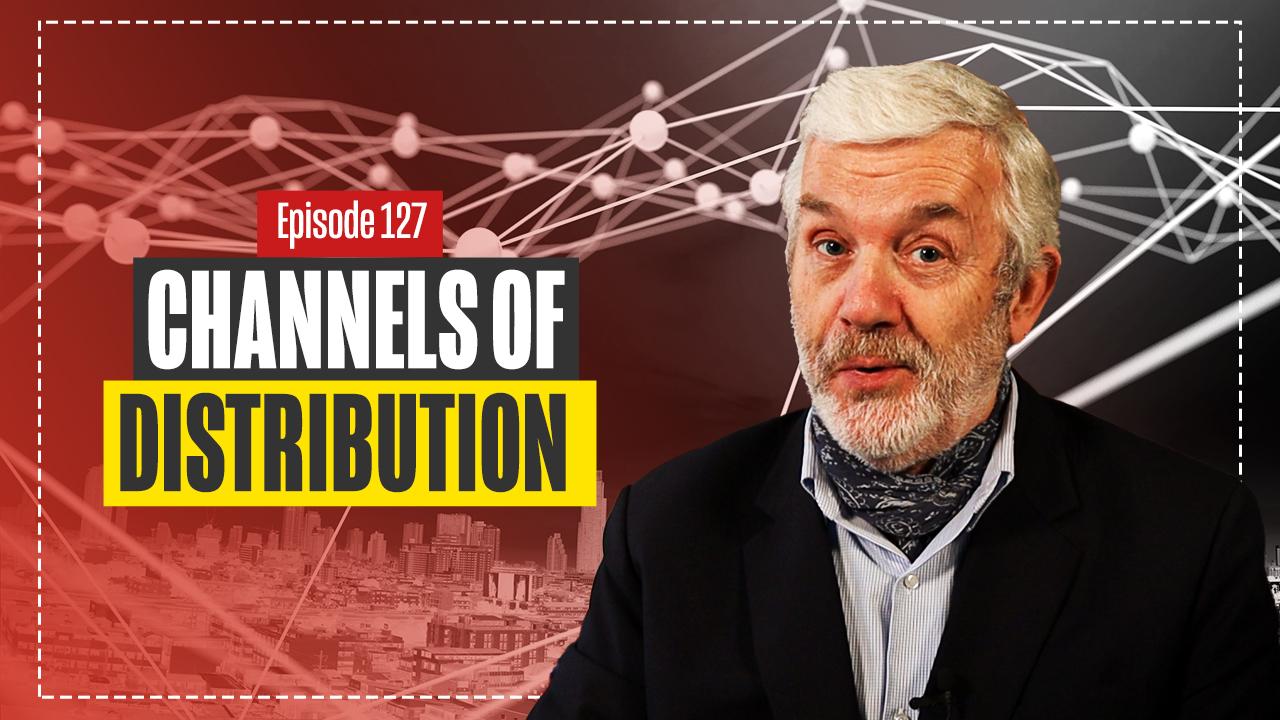 A 'Case Study' on Distribution Channels