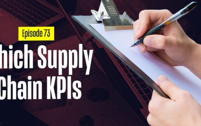 KPIs (Key Performance Indicators) for Supply Chain and Logistics