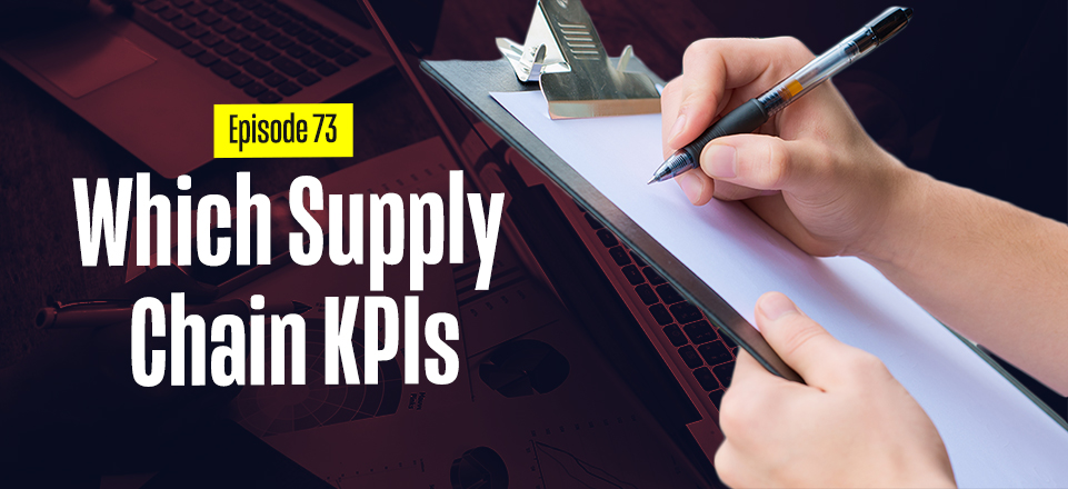 Suply Chain and Logistics KPIs
