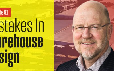 Warehouse Design's Three Common Mistakes