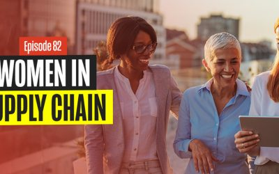 Sheri Hinish's Insights on Why Only Few Women are in Supply Chain