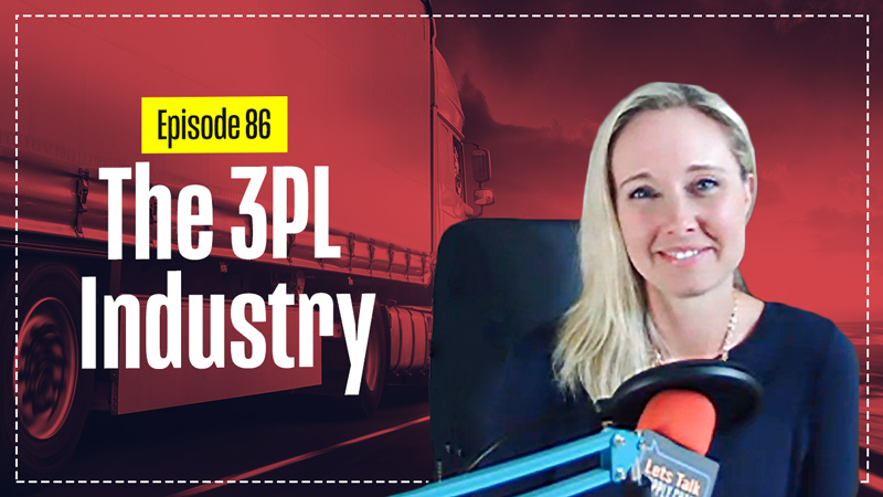 Perspectives on 3PL Industry