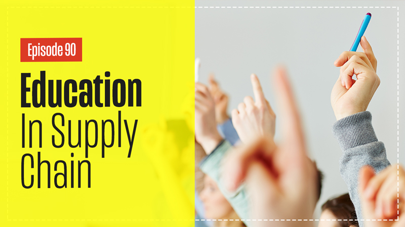 Supply Chain Education and Qualifications