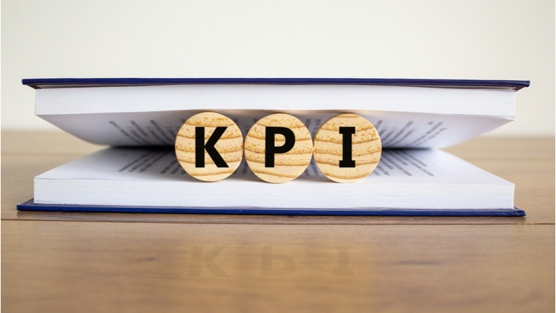The Best KPI: The Probability of a Perfect Order