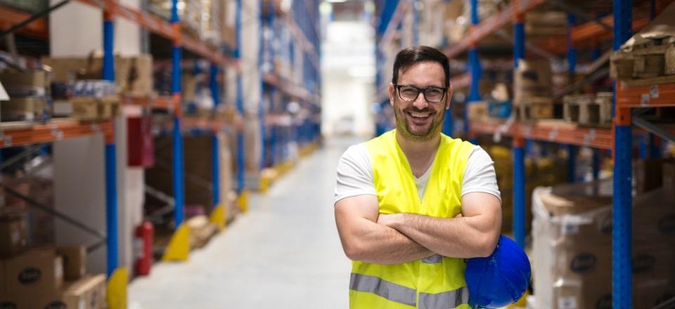 Improve your Warehouse Productivity Through Product Slotting