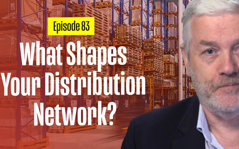The Key Element that Determines Your Distribution Network