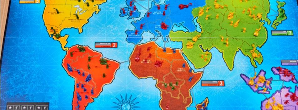 geopolitical risk