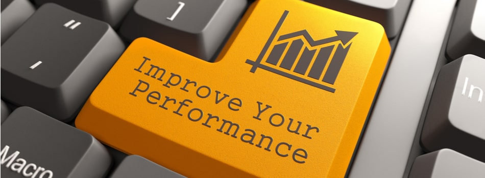 improve other performance areas