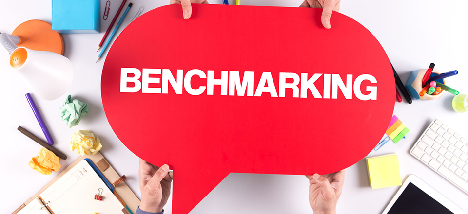Why it Pays to use Internal and External Supply Chain Benchmarking