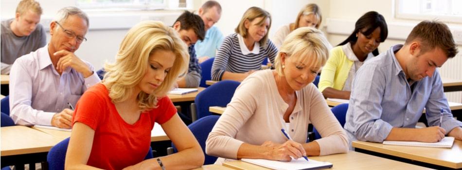 relevant training_education programme