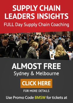 Supply Chain Leaders Insights