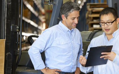 Accountability: the Key to a High-performance Warehouse Workforce