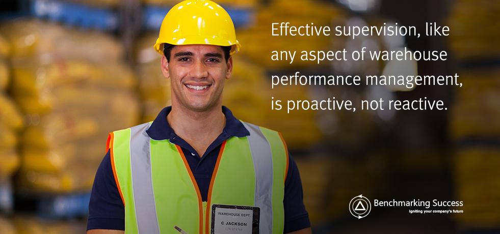 Warehouse Workforce Management